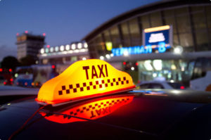 Ercan Airport Taxis