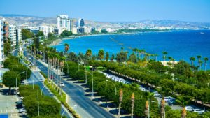 Taxi from Limassol to Ercan Airport