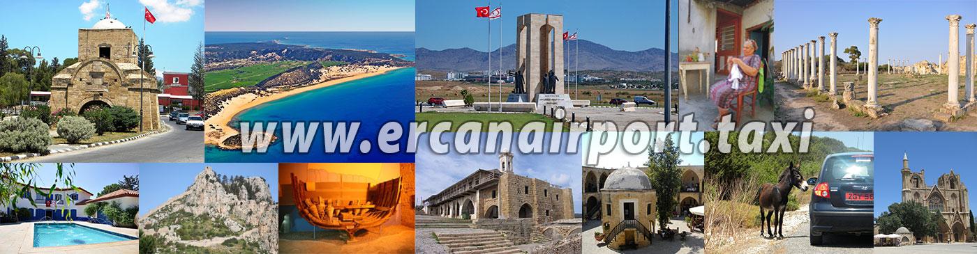 ErcanAirport Taxi