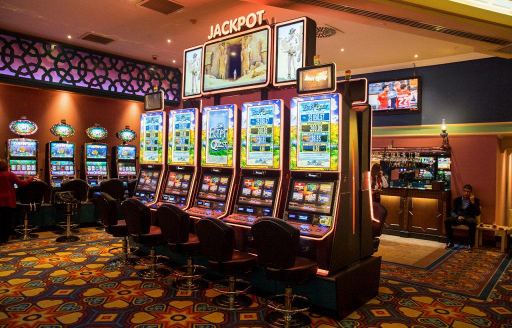 casino games north cyprus