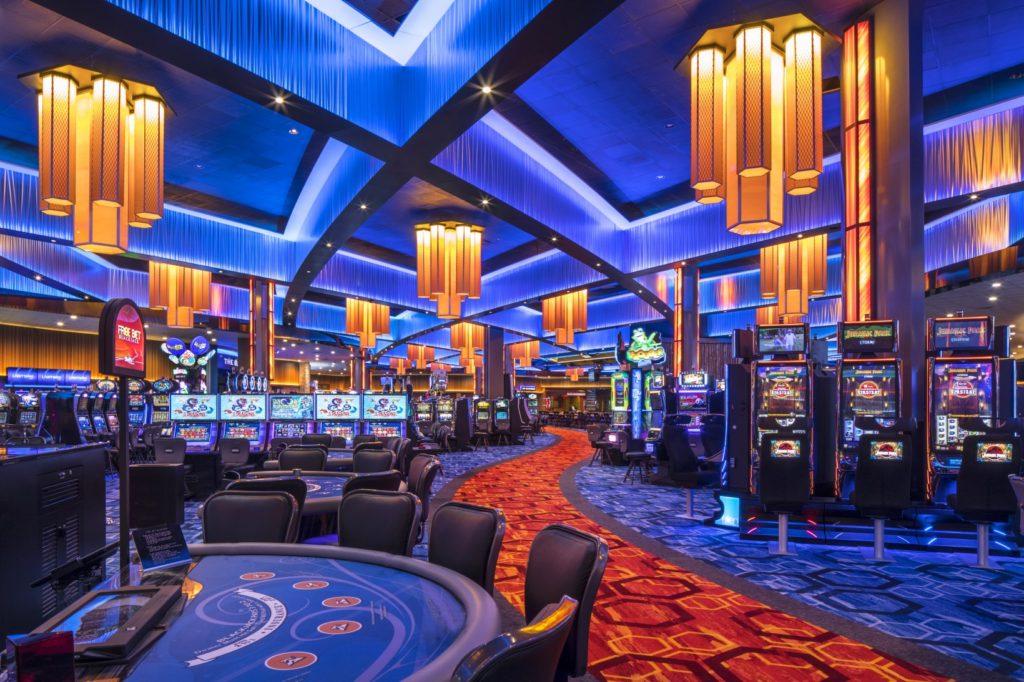 casino hotels north cyprus